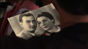 Photo of Ruth's parents